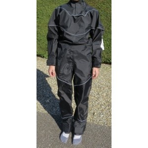Own Brand X-RAY dry suits